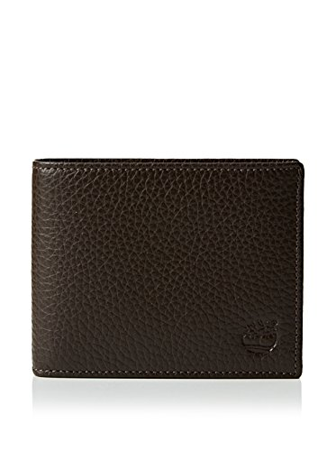 Timberland Wallet Cocoa
