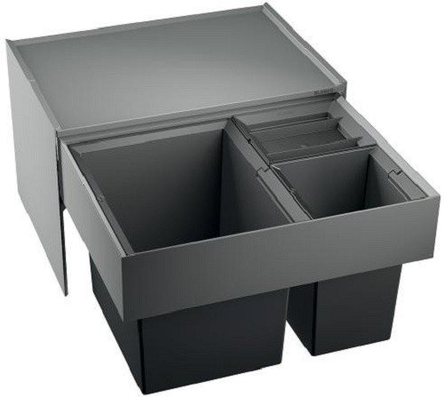 Preisvergleich Produktbild BLANCO SELECT Abfalltrennsystem XL 60/3