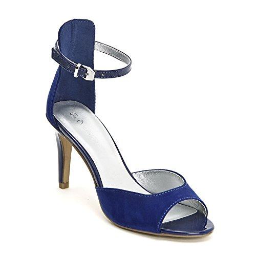 PRENDIMI by Scarpe&Scarpe - Sandali alti Donna Blue