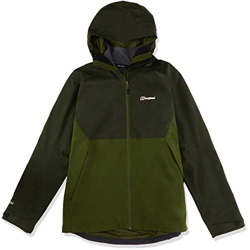 41KQw6HYUzL. SS500  - Berghaus Men's Fellmaster 3-in-1 Gore-Tex Waterproof Jacket