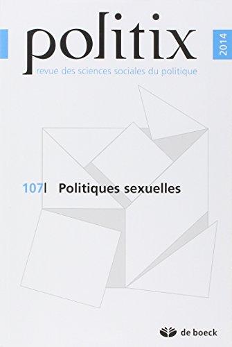 Politix N.107