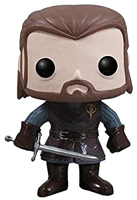Game Of Thrones Ned Stark 02 Figurine de collection