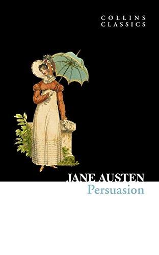 Persuasion (Collins Classics) por Jane Austen