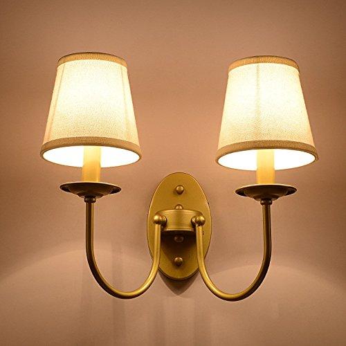 BLK-amerikanischen retro - retro - wand - lampe,lichtquelle - Blk-lampen
