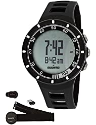 Suunto Quest Course à Pied Pack HRM Training Watch