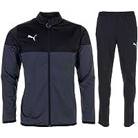 175463a256e5 Puma Herren Trainingsanzug Sportanzug Jogginganzug Poly Suit Puma ftblPLAY  Tracksuit Poly Suit Teamsport FOOTBALL Male 655935 06