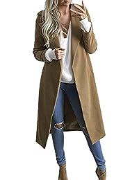 Suchergebnis Auf Amazonde Für Mantel Beige Damen Bekleidung