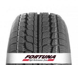 Gomme Fortuna Winter suv 215 70 R16 100T TL Invernali per Fuorist