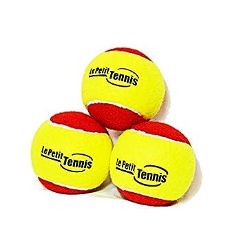 Le Petit Tennis Lote de 3...