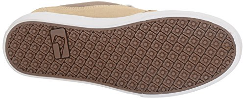 Globe  Mahalo,  Scarpe da skateboard uomo Sand/White