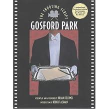 Gosford Park (Shooting Scripts)