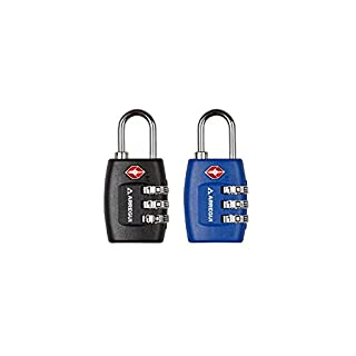 Arregui TSA Padlock Series TSA Combination 26 mm (Blister Pack)