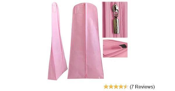 Deluxe Waterproof Wedding Dress Cover Storage Bag 72