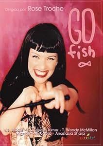 Go Fish ( Ely & Max )