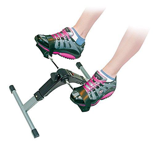 Aidapt VP159RA Pedal-Trainer mit Digitalanzeige Test