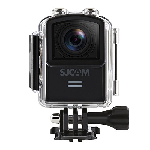 SJCAM M20 Action Camera 4K 1080P 16MP 166 Grado Obiettivo