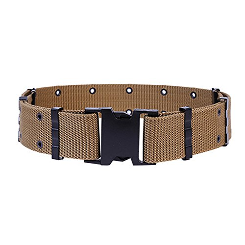 QMFIVE Airsoft Belt, Tactical Hu...