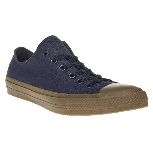 Converse Chuck Taylor All Star Ii Low Herren Sneaker Blau