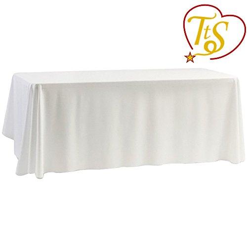 tts-lot-de-5pcs-228cmx335cm-rectangulaire-nappes-de-table-nappe-polyester-lin-sans-couture-mariage-c