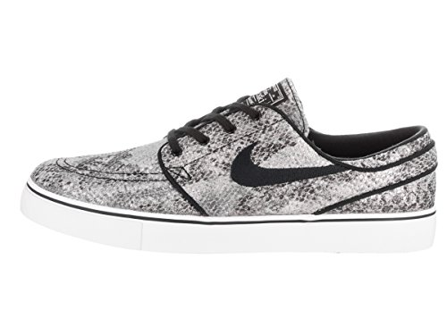 Nike 855814-003, Chaussures de Skate Homme Noir