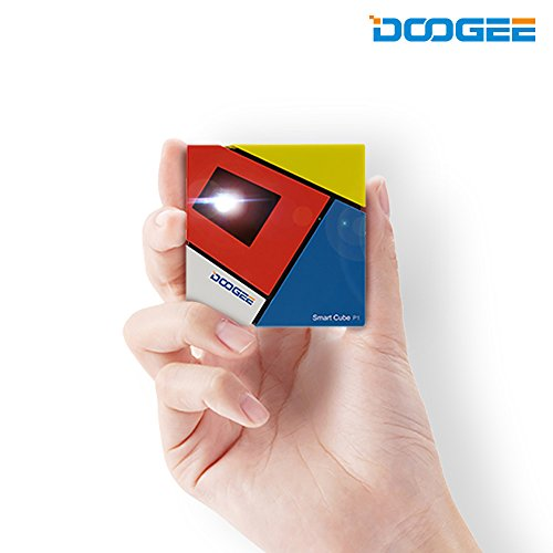 mini-projecteur-video-doogee-p1-cube-videoprojecteur-portable-pas-cher-bluetooth-rechargeable-teleco