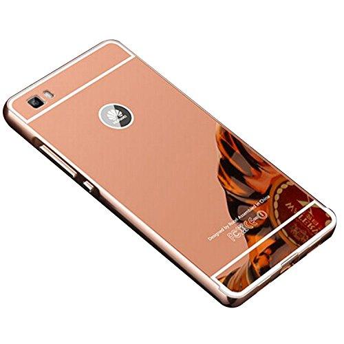 COOSA caso funda carcasa para Huawei P8 LITE, Nueva lujo ultrafino del