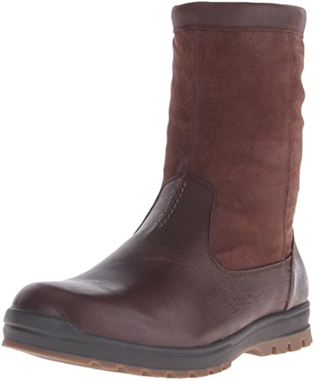 Hush Puppies Gunner Abbott Boot  Zapatos de moda en línea Obtenga el mejor descuento de venta caliente-Descuento más grande