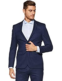 26e3792f60b Amazon.in  Van Heusen - Suits   Blazers   Men  Clothing   Accessories