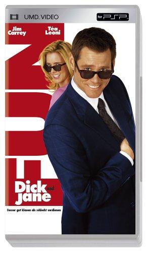Bild von Dick und Jane [UMD Universal Media Disc]
