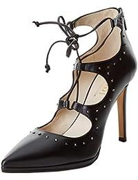 lodi Varez, Zapatos con Tira de Tobillo para Mujer