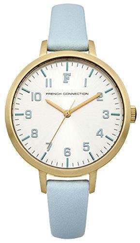 french-connection-fc1248m-reloj-para-mujeres-correa-de-cuero-color-azul