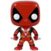 POP! Bobble - Marvel: Deadpool Two Swords