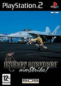 Energy Airforce - Aim Strike (PS2)