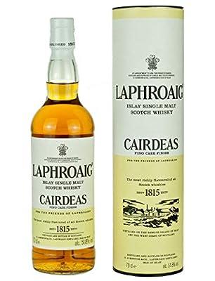 Laphroaig-cairdeas