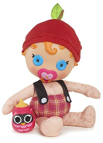 Lalaloopsy Babies Puppe - Bea Spells-a-Lot [UK Import]