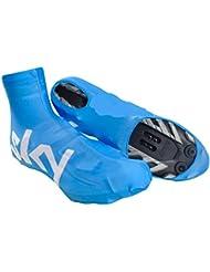 Fahrrad Schuh Covers Kreatives Design leichtes Easy Dry Sweat gratis Staubfrei, Schuhe Cover [1Paar]