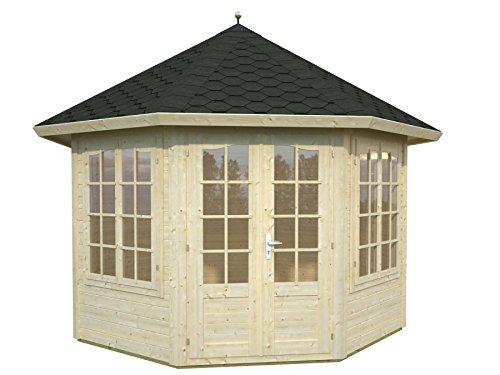 Palmako Kinderhütte ohne
