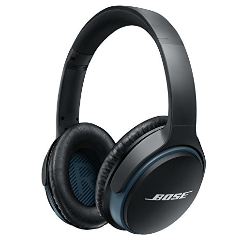BOSE SoundLink® around-ear wireless headphones II