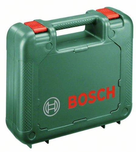 Bosch DIY Akku-Schlagbohrschrauber PSB 10,8 LI-2, Akku, Ladegerät, Doppelschrauberbit, Koffer (10,8 V, 2,0 Ah, Bohr-Ø in Holz 20 mm) - 2