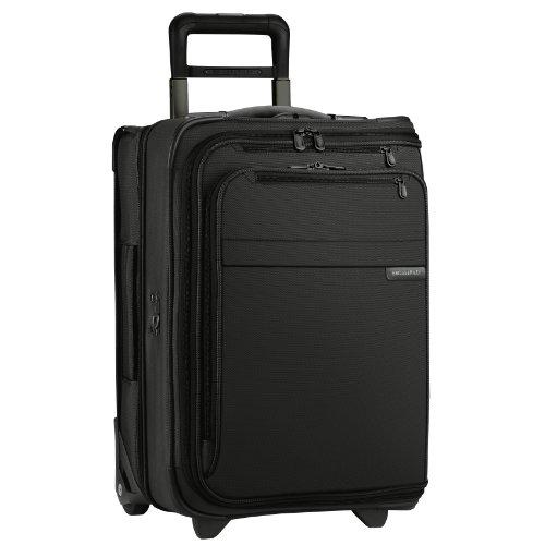 Briggs & Riley @ Baseline Gepäck Baseline Domestic oder aufrecht Kleidersack, schwarz (Schwarz) - U175-4 -