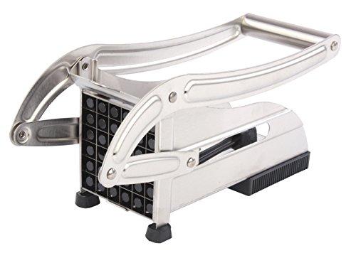 Pommesschneider Pommes Kartoffelschneider Schneidemaschine 2 Schneider F166
