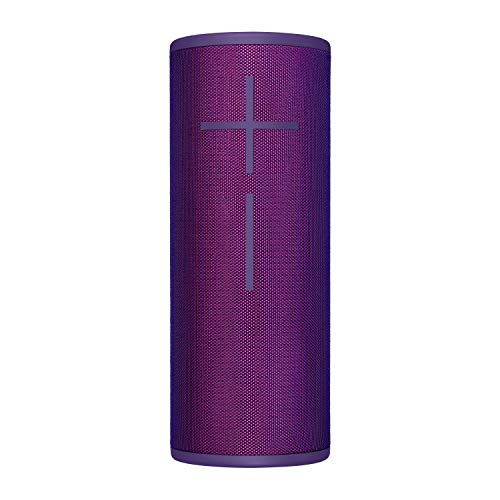 Ultimate Ears MEGABOOM 3 Altavoz inalámbrico Bluetooth - Púrpura
