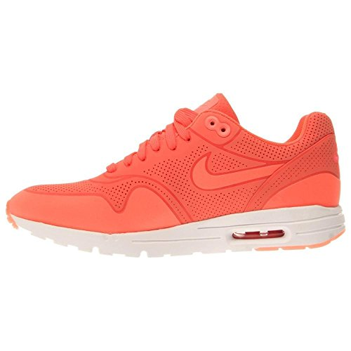 Air Max 1 Ultra moiré HotLava / Blanc 704995-800 Hot Lava/White
