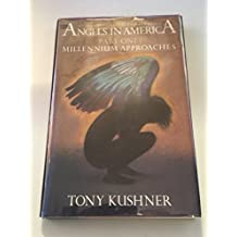 Angels in America: A Gay Fantasia on National Themes : Part One : Millennium Approaches