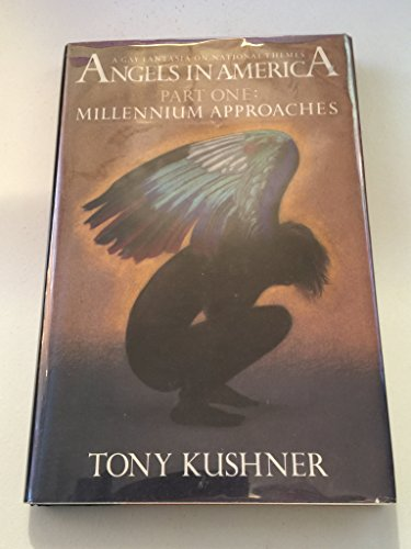 an analysis of irony character and ending in tony kushners angels in america a gay fantasia on natio The recent hbo production of tony kushner's two-part epic angels in america was almost unanimously viewed by critics as a triumphant adaptation of a stage play for television.