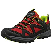 Regatta Gatlin Low, Unisex Kids' Low Rise Hiking Boots