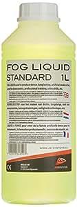JB Systems 04810 Liquide pour machine à fumée 1 L Blanc