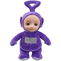 Teletubbies Talking Tinky Winky Soft Toy (Purple)