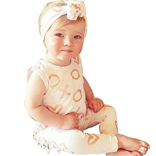 Kinderkleid Honestyi Neugeborenes Kleinkind Baby Mädchen Boy Print -