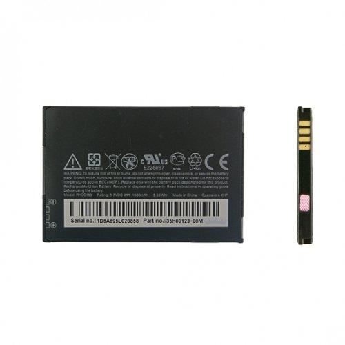 HTC KGC Import Original Akku RHOD160Ba S390Für Schutzhülle Handy Touch Pro2–Captain–Snap Htc Snap-handy